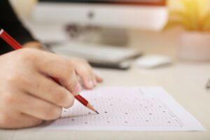 Maturitní zkouška